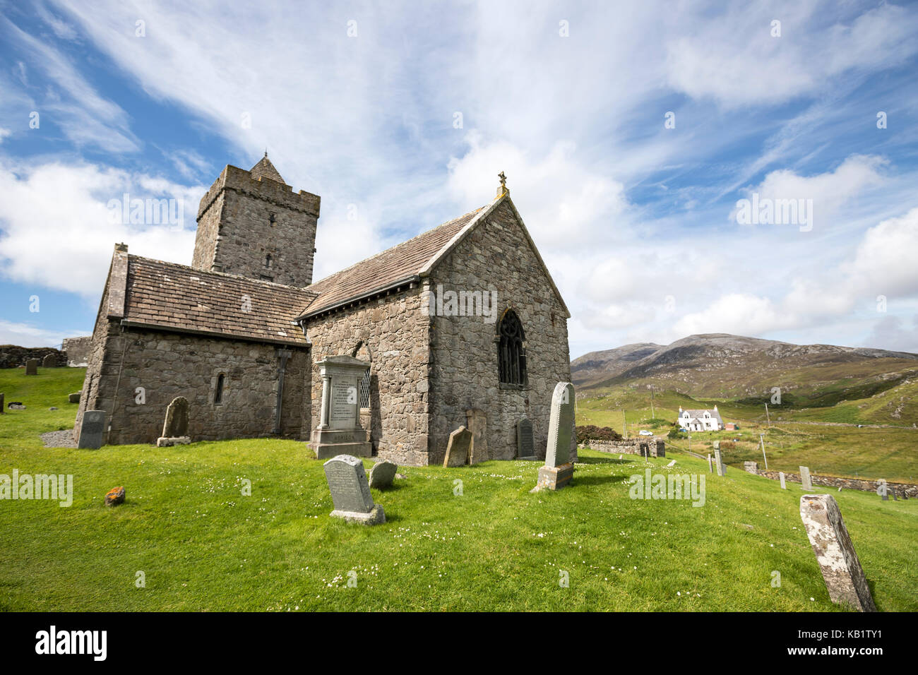 St Clements Church Rodel Stock Photos & St Clements Church ...