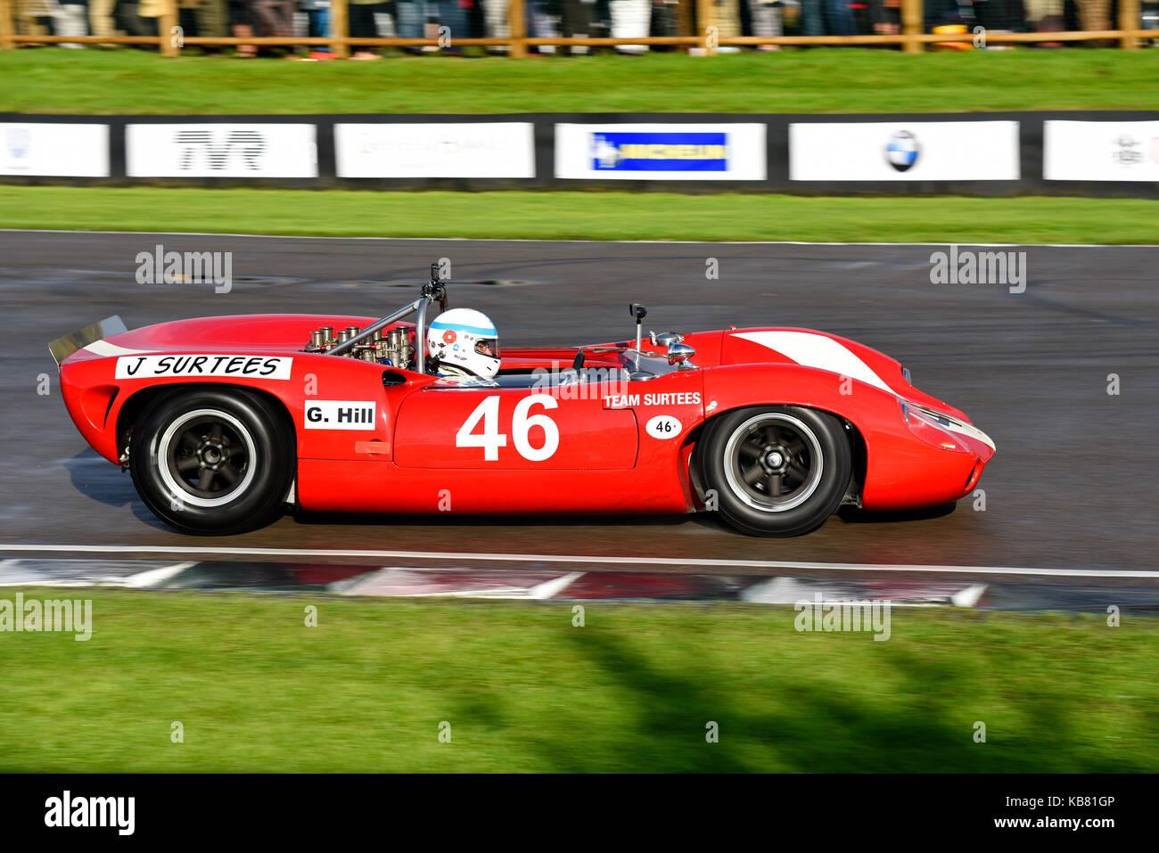 Lola Racing Car Stock Photos & Lola Racing Car Stock Images - Alamy