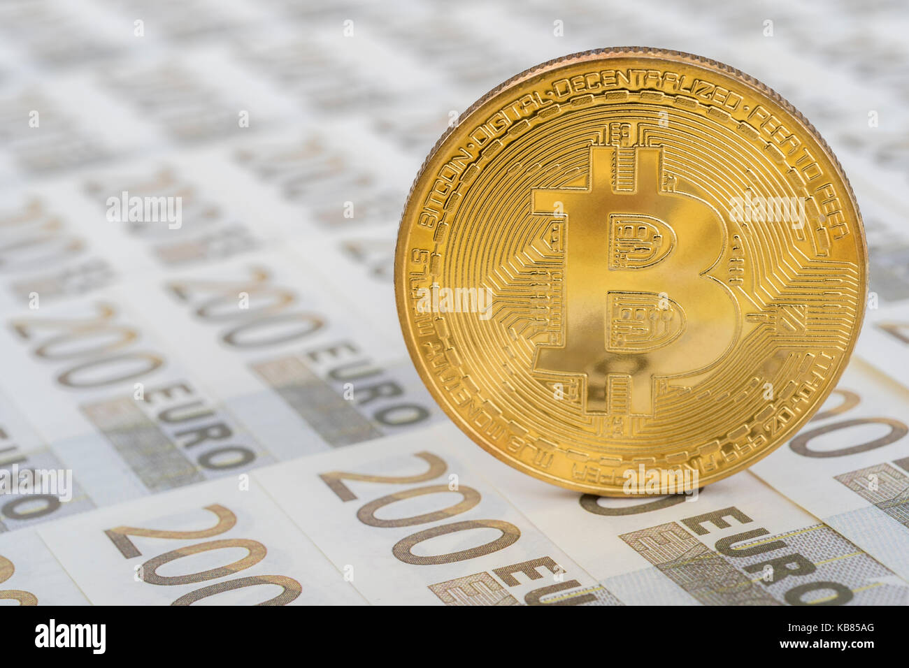 Stock options bitcoin