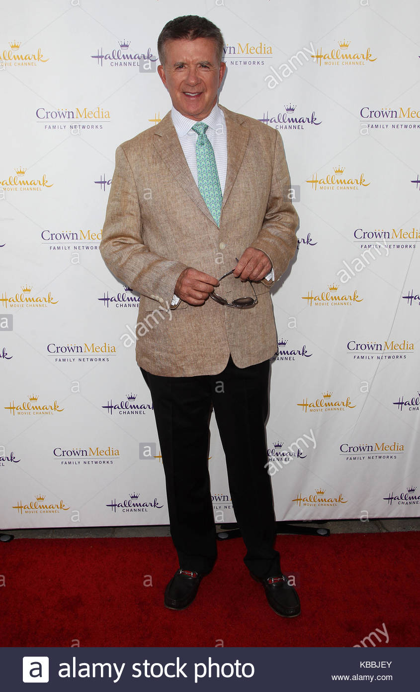 Alan Thicke. ADM HALLMARKTCA FS 140 - Alan Thicke. Hallmark Channel ...