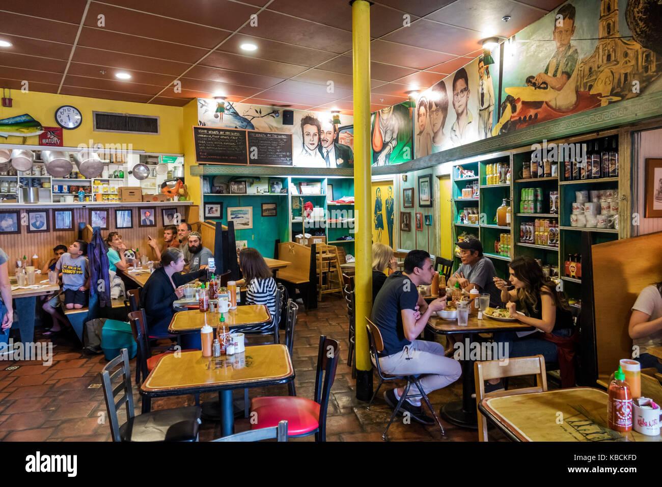 Cuban people eating stock photos