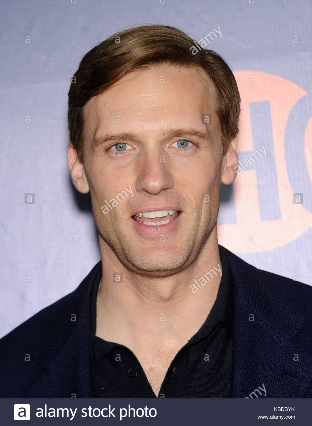 Teddy Sears Allison Janney