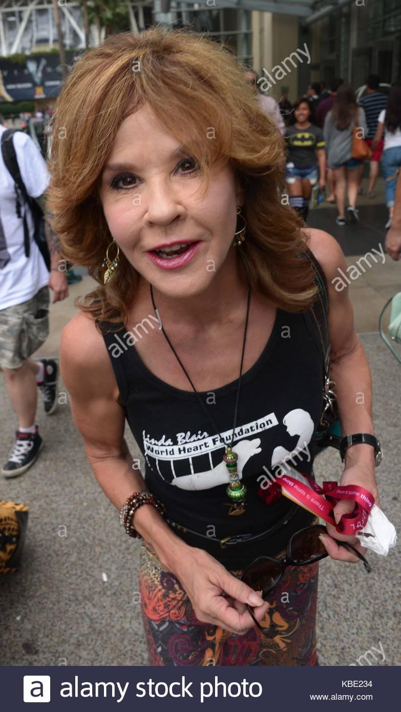 Watch Linda Blair video