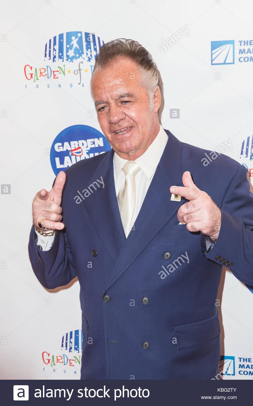Tony Sirico 2015