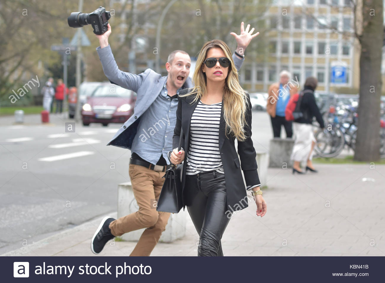 Paparazzi Sylvie Meis nude photos 2019