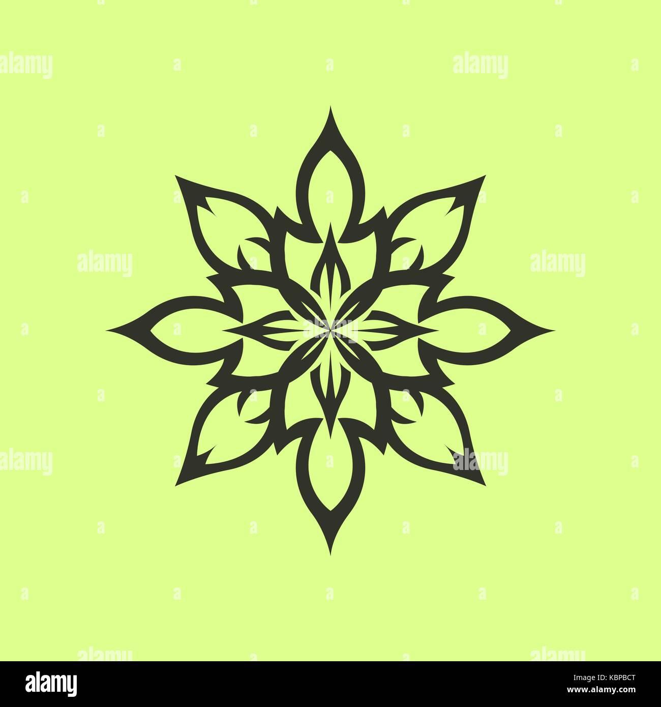 lotus spa logo lotus logo spa logo vector logo template stock vector