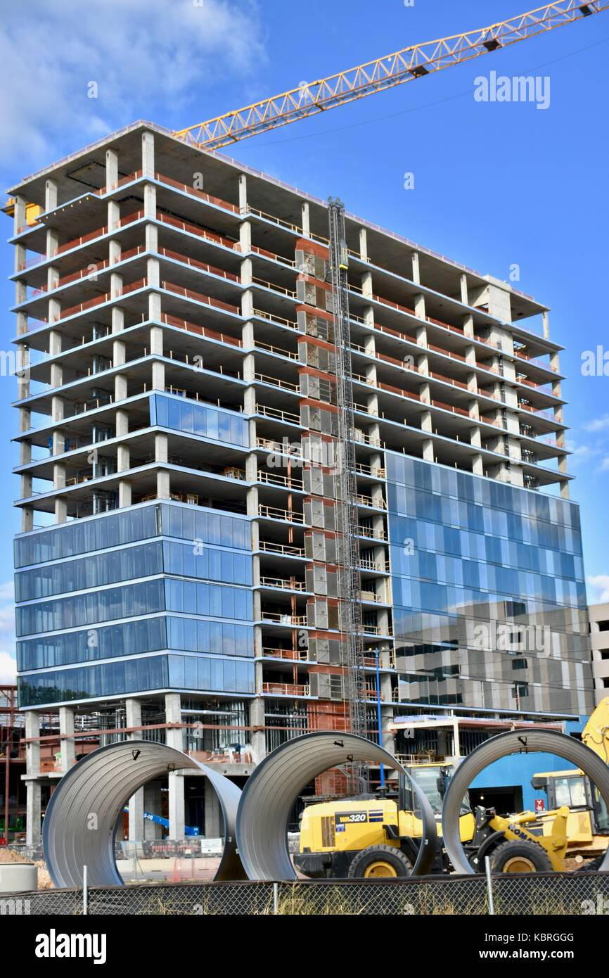 PCL Construction Awarded Monarch Hotel and Casino Expansion in Black Hawk