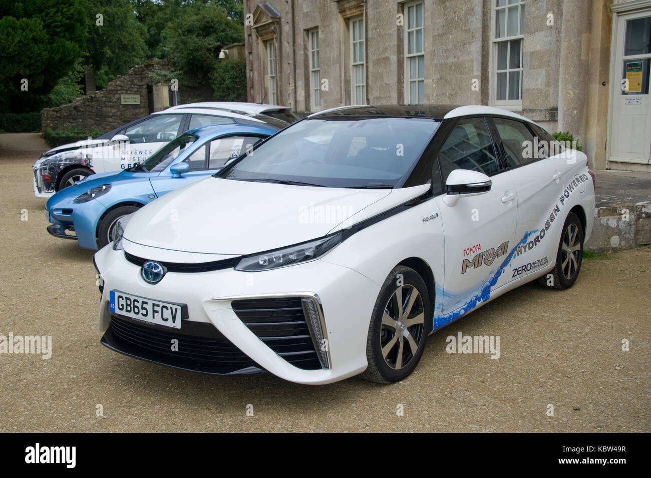 hydrogen car stock photos amp hydrogen car stock images alamy