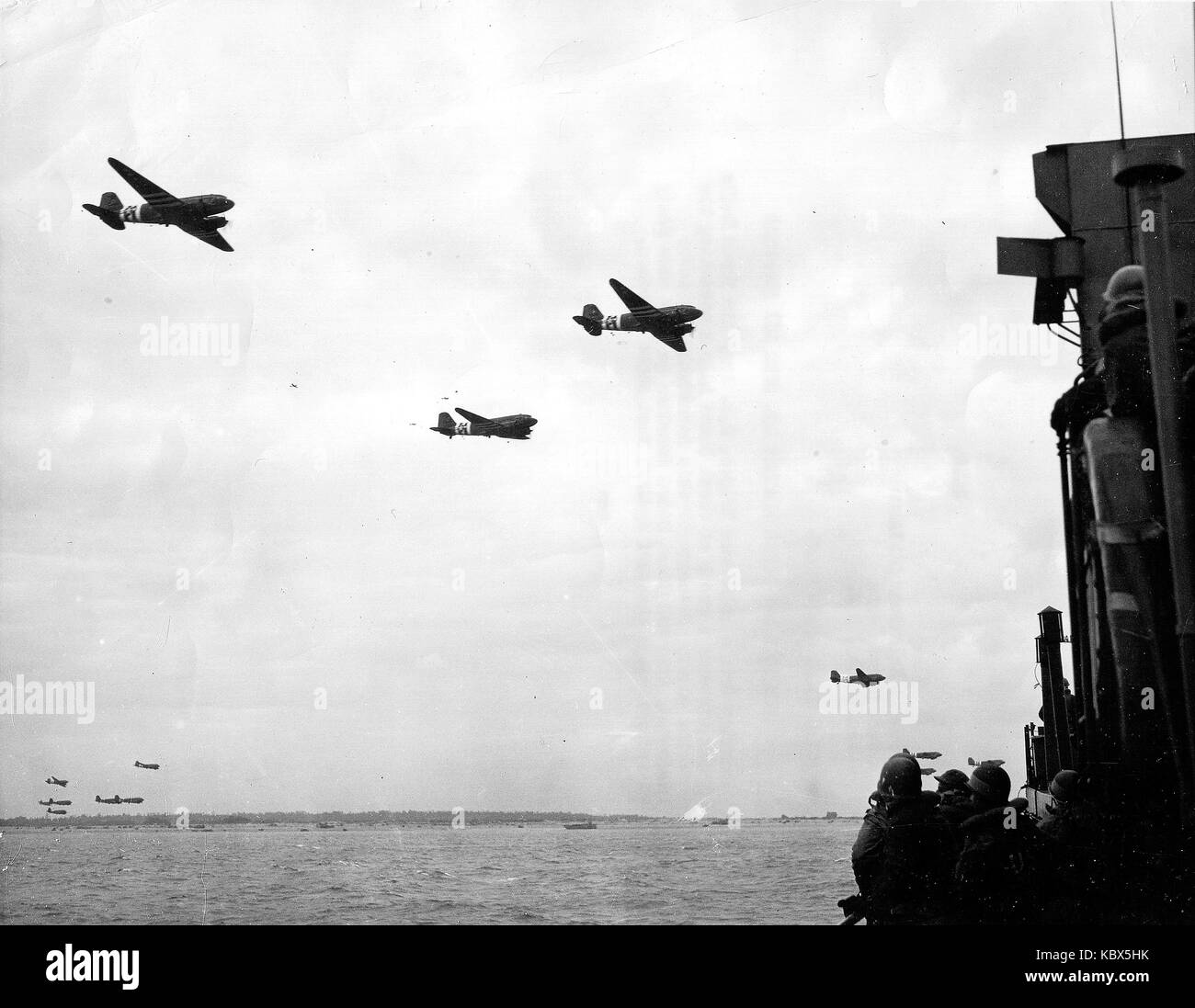 account of d day during world war ii So what does the d in d-day stand for the battle of normandy, also known as d-day, started on june 6, 1944 and was the beginning of the major invasion of german-occupied western europe during world war ii.