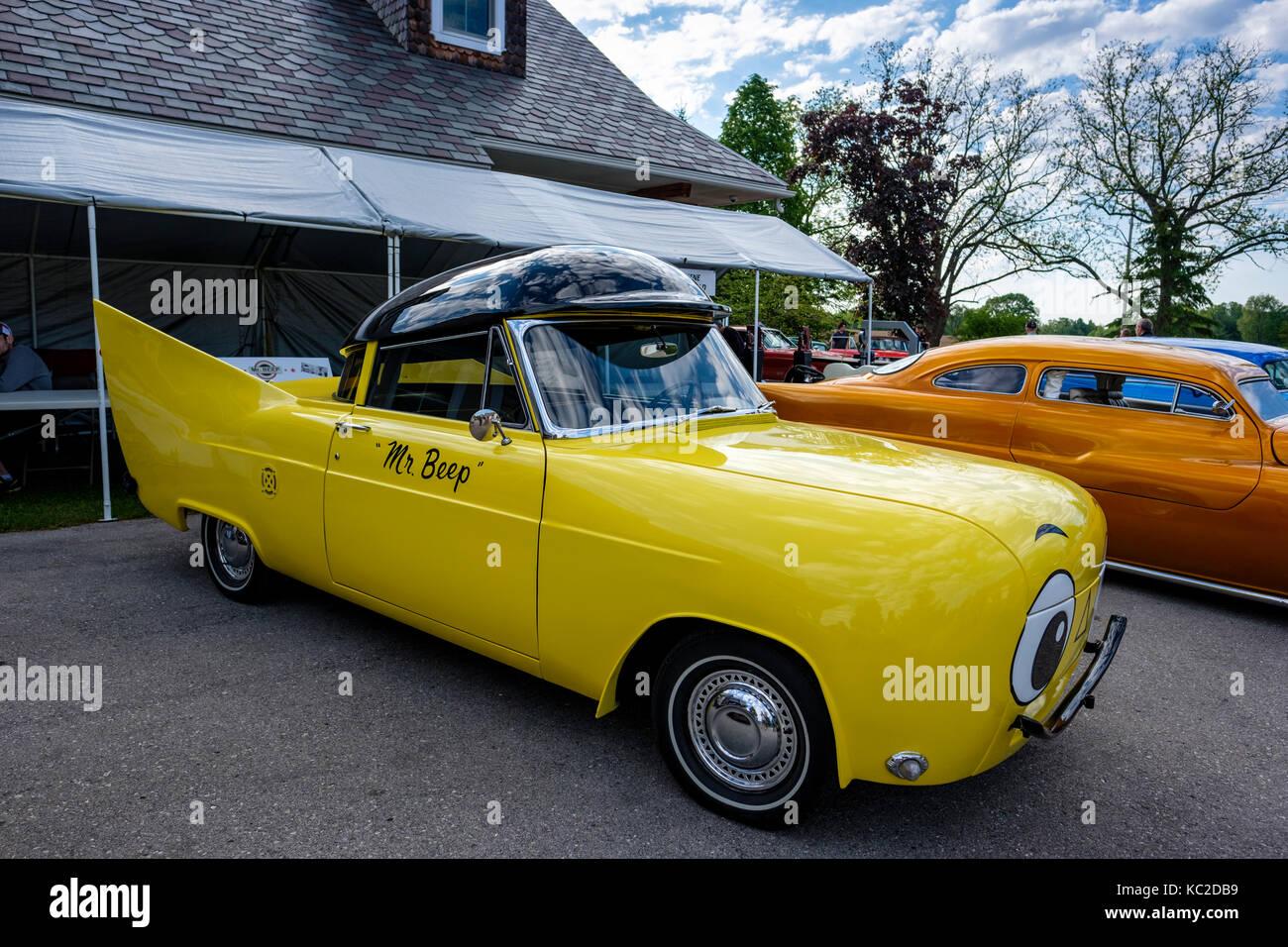 Custom Cars Stock Photos & Custom Cars Stock Images - Alamy