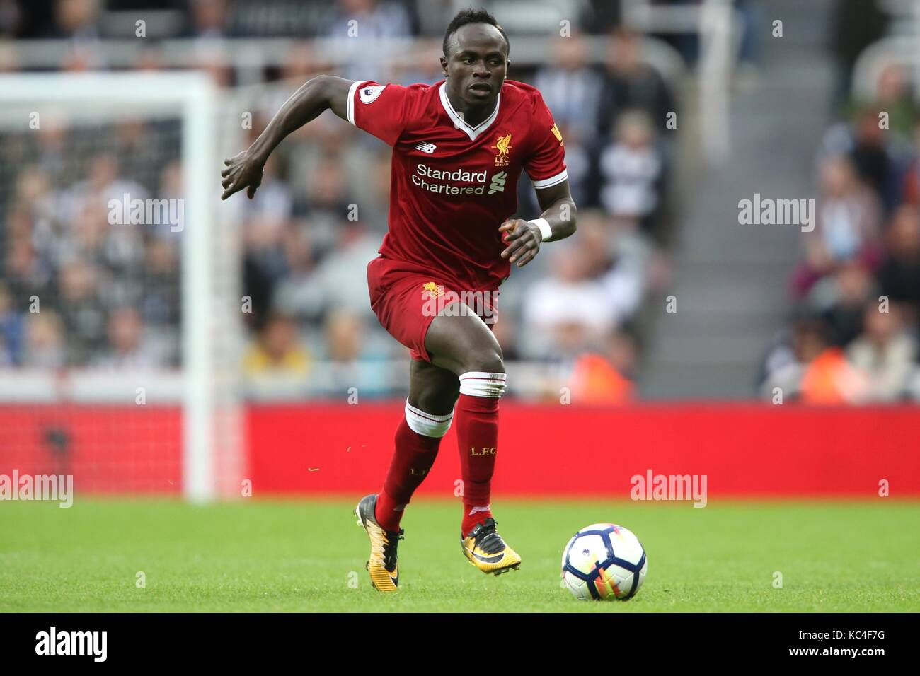 Sadio Mane Stock s & Sadio Mane Stock Alamy