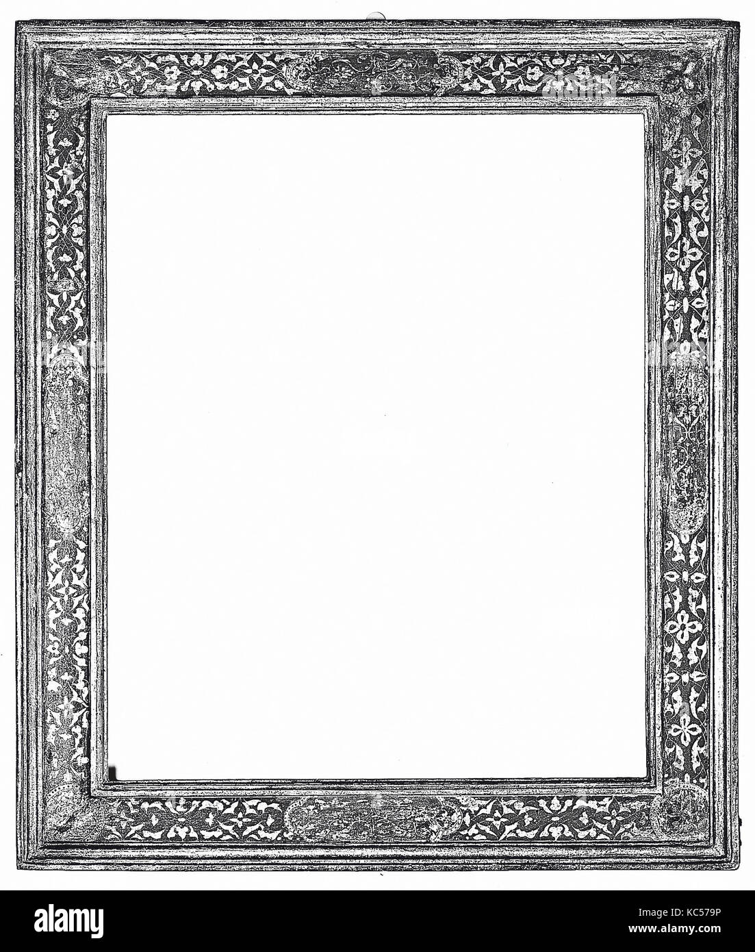 Cassetta frame early 16th century italian venice gilt pine 87 cassetta frame early 16th century italian venice gilt pine 87 x 734 681 x 548 706 x 574 cm frames jeuxipadfo Image collections