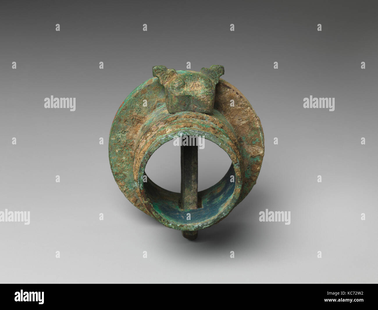Axle heads and pins late eastern zhou dynasty 770256 bc china axle heads and pins late eastern zhou dynasty 770256 bc china bronze h 2 14 in 57 cm metalwork buycottarizona Choice Image