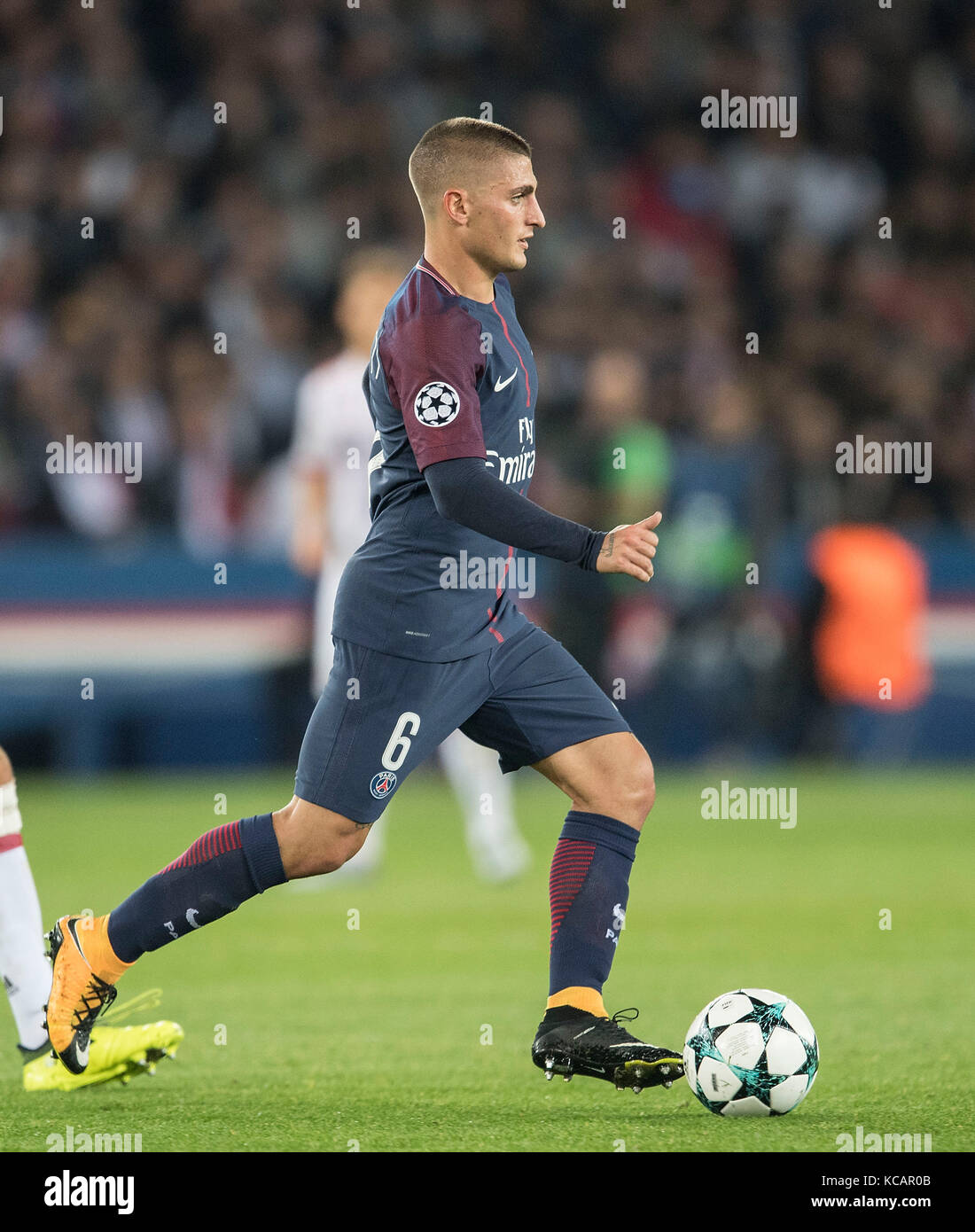 Marco Verratti Stock s & Marco Verratti Stock Alamy