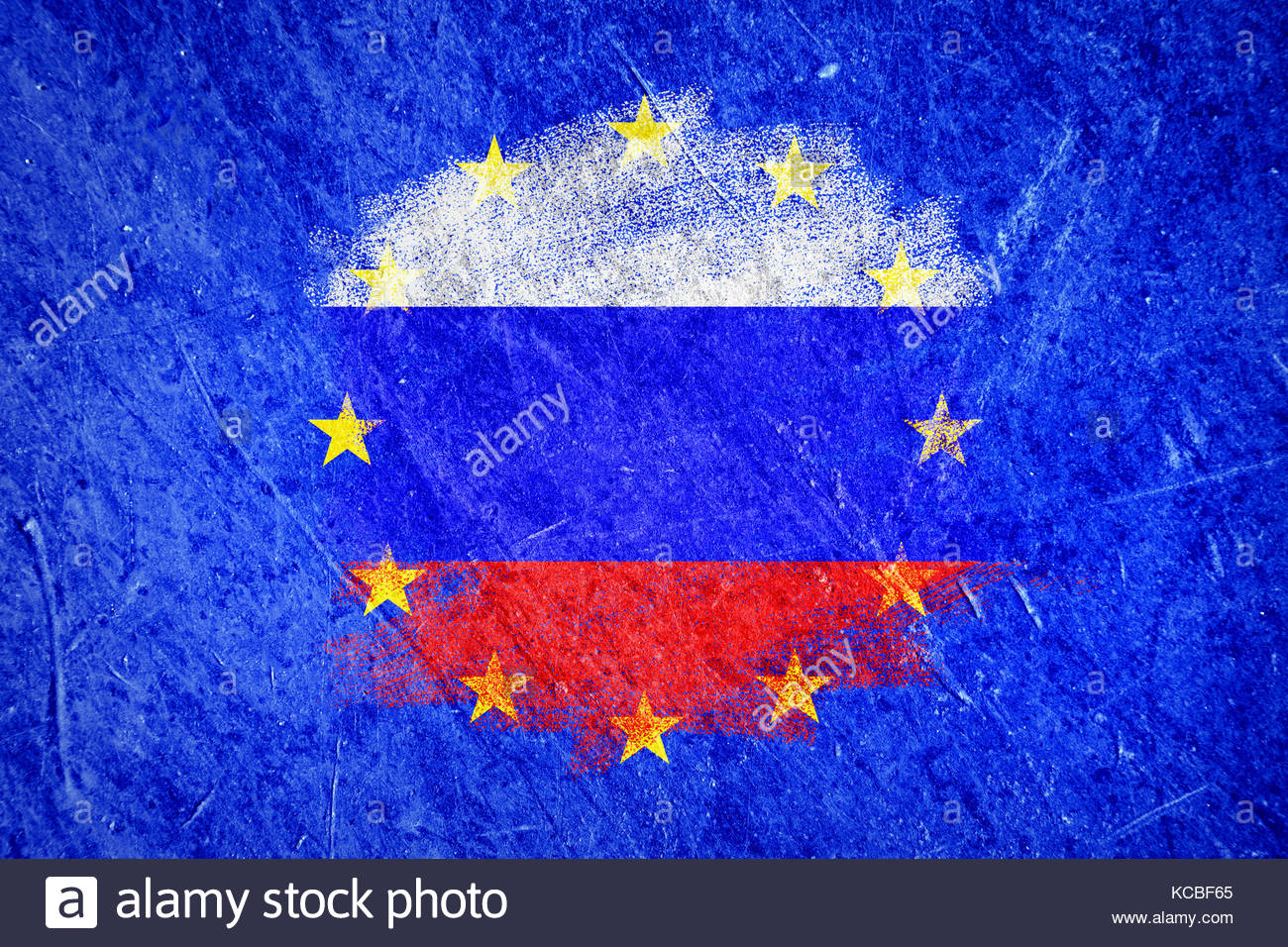 relationship between russia and european union