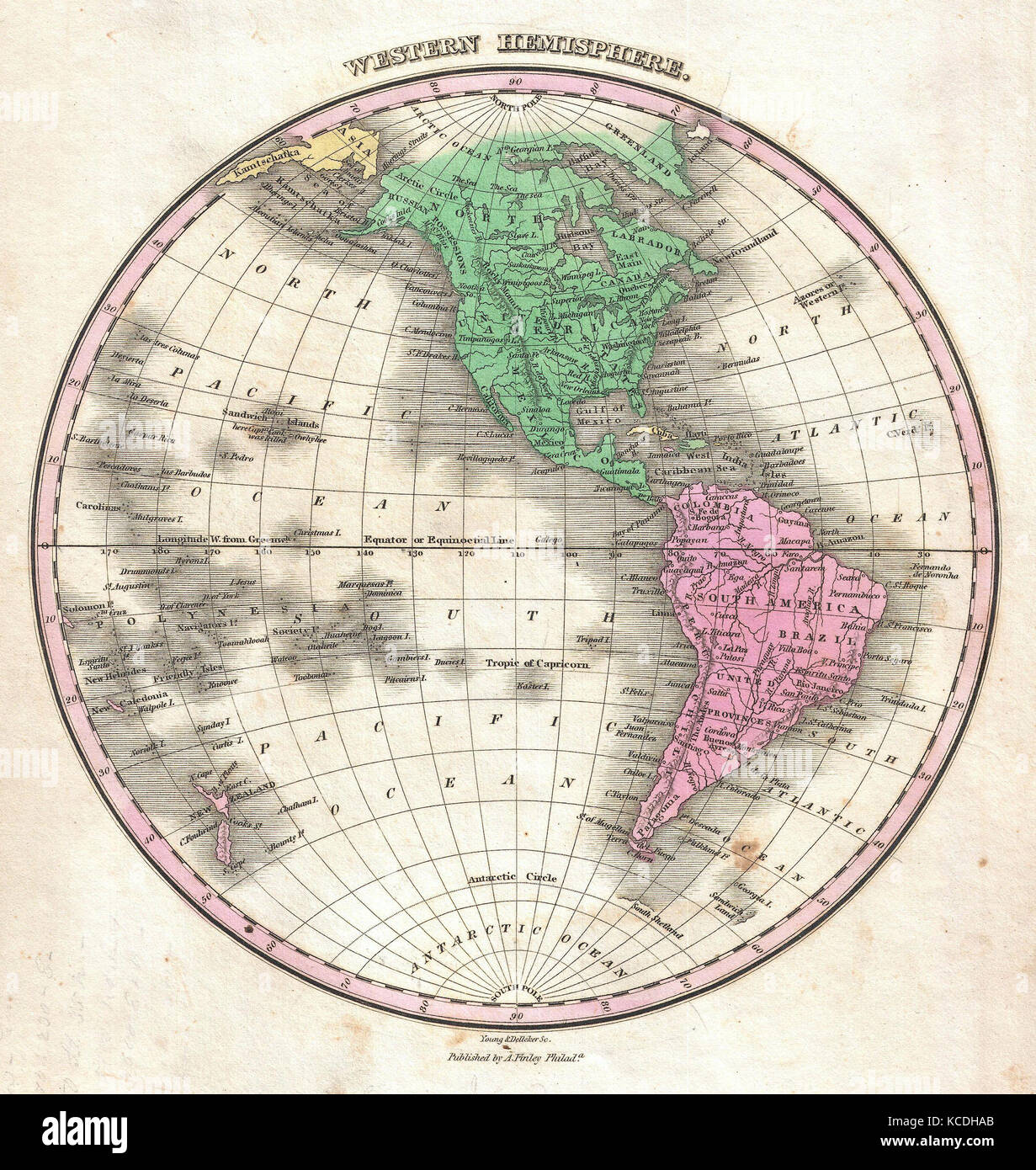 Map Of The Western United States Flat World Map - South western usa map