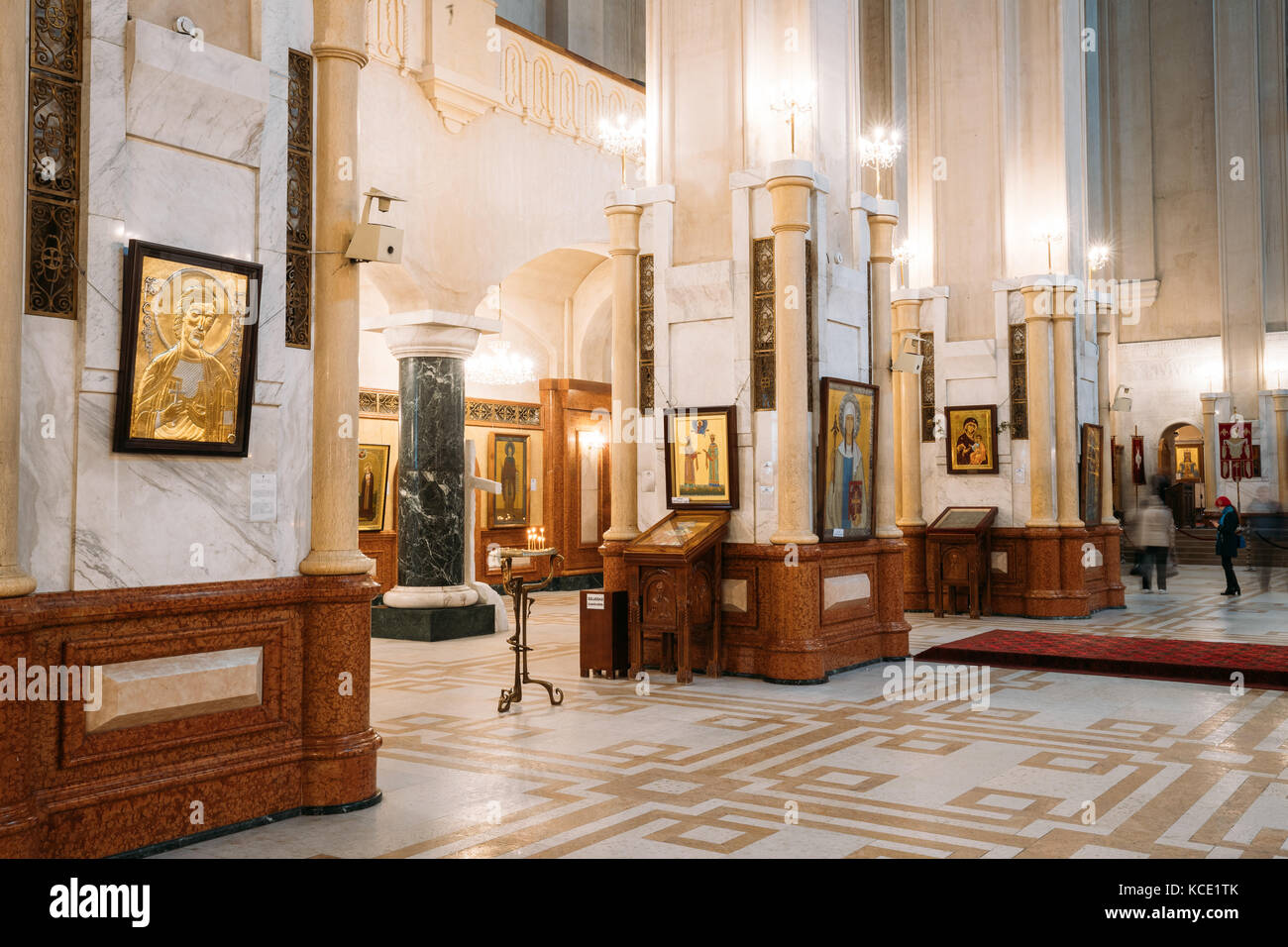 georgian architecture interior stock photos amp georgian