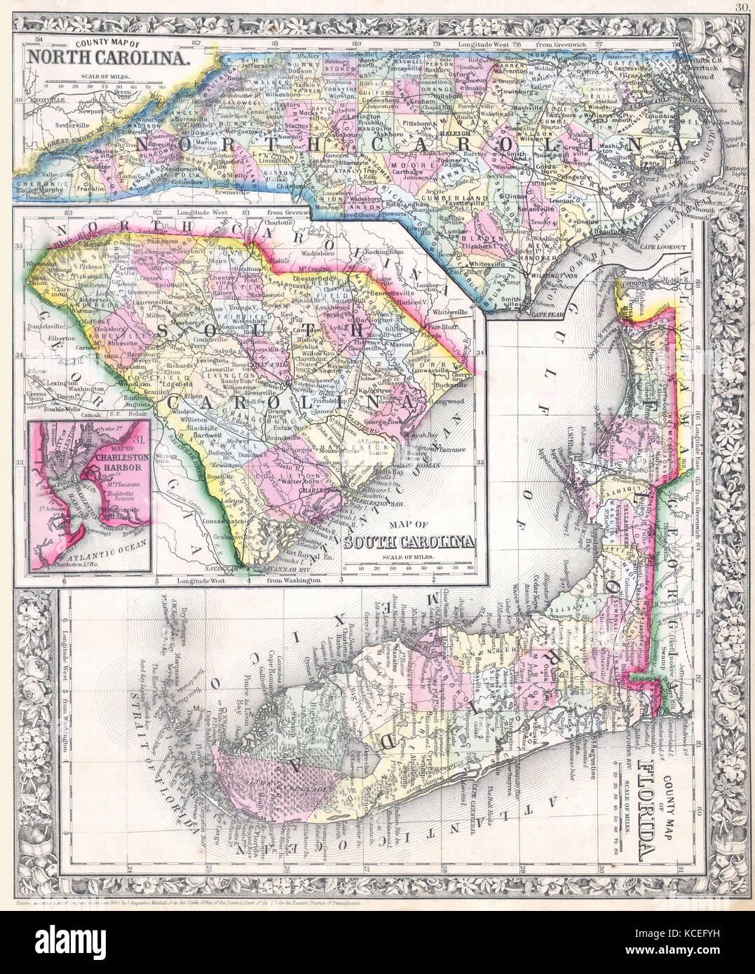 Map Of North And South Carolina Zip Code Map California Map Quist - Map of north and south carolina