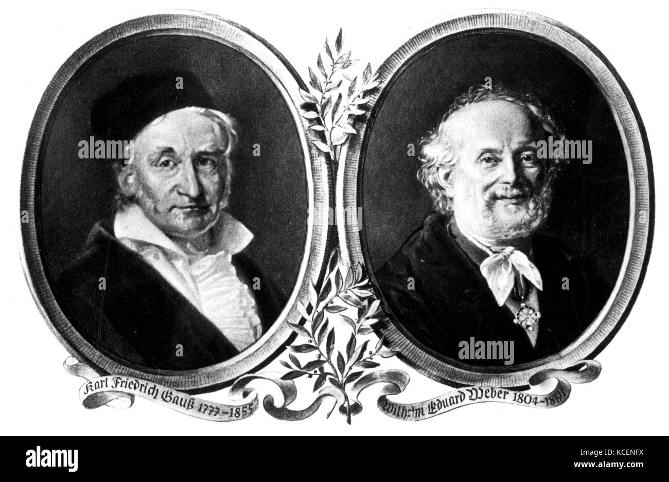 a biography of carl friedrich gauss the german scientist and mathematician Mathematician and scientist johann carl friedrich gauss (30 april 1777 – 23 february 1855) was a german mathematician and physical scientist who contributed significantly to many fields.