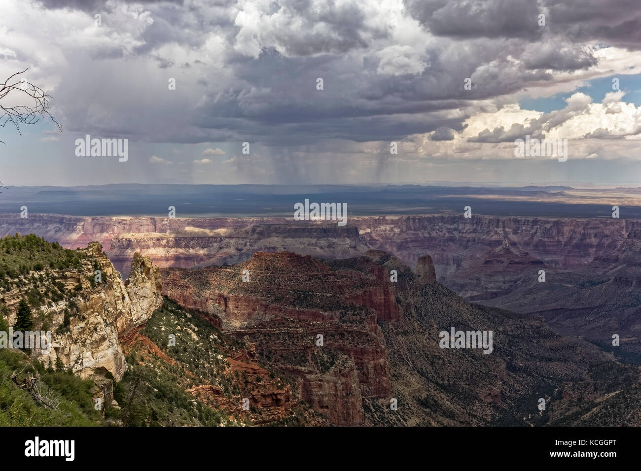 Rain falling stock photos rain falling stock images alamy for The canyons at falling water