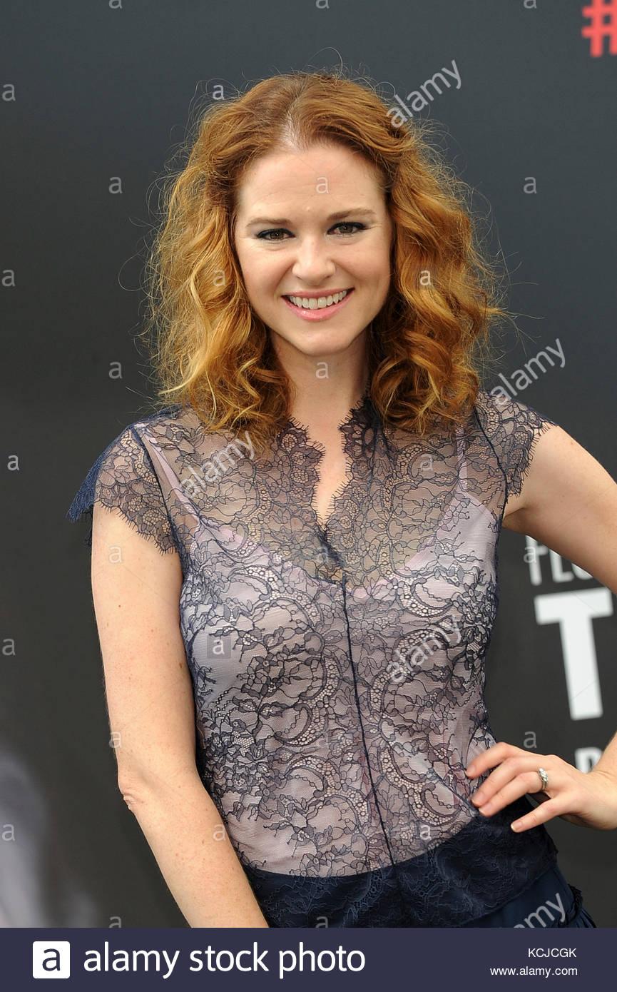Sarah Lawson (actress) forecasting