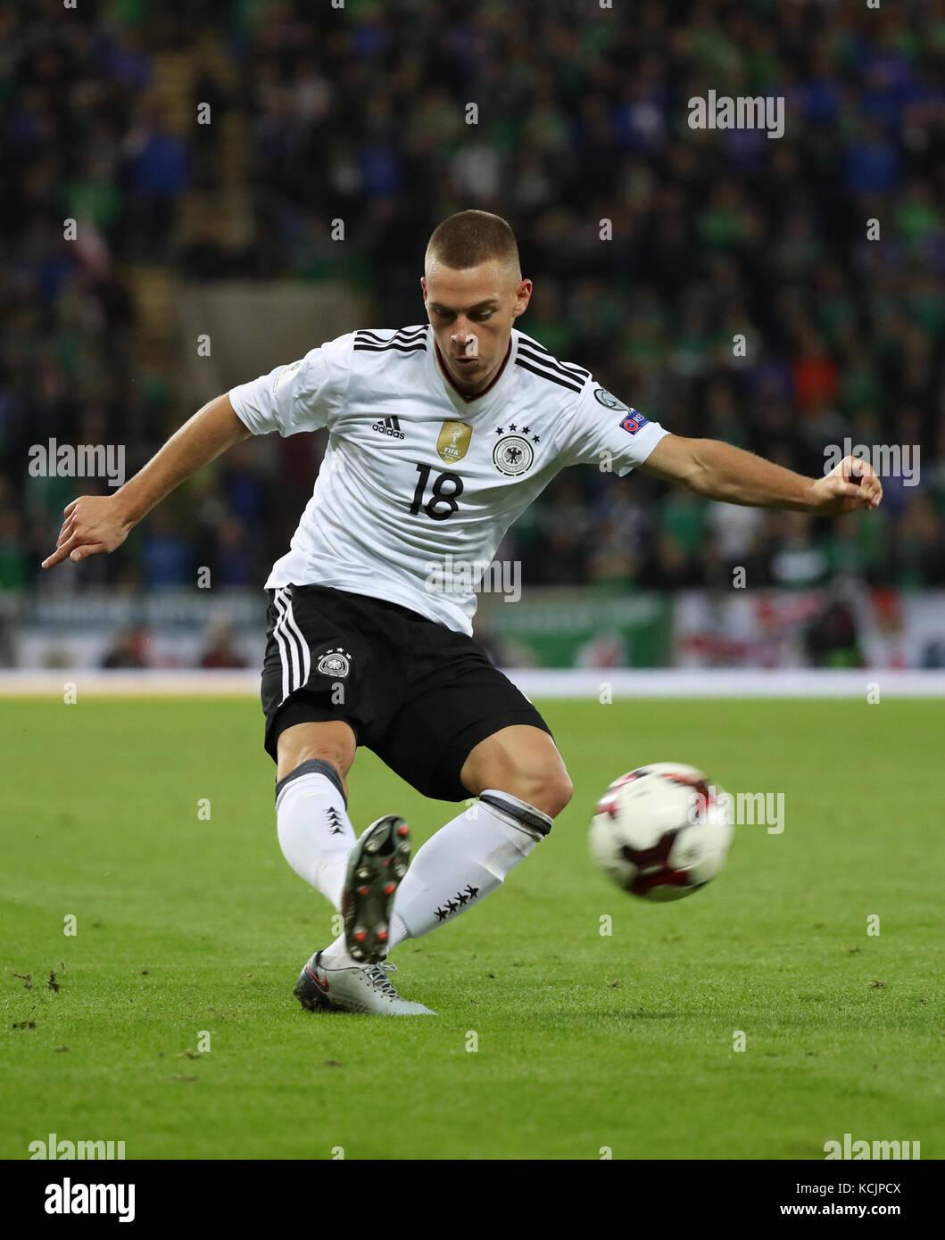 deutschland fußball qualifikation