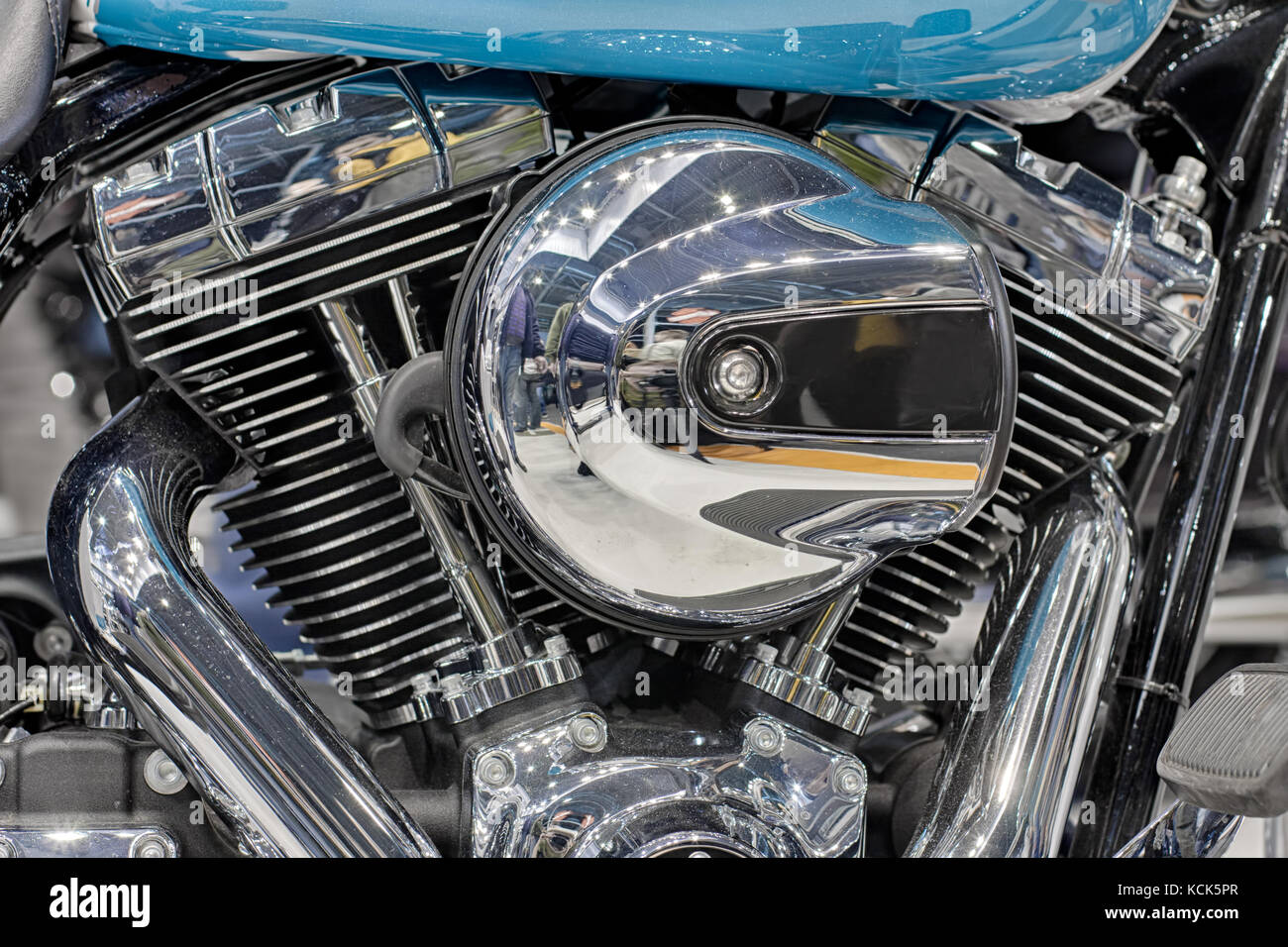 Twin Air Engine Oil Cooler : Oil cooler stock photos images alamy