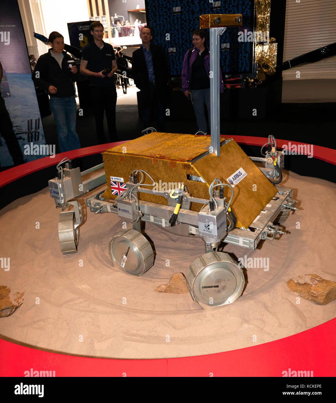 airbus mars rover name - photo #38