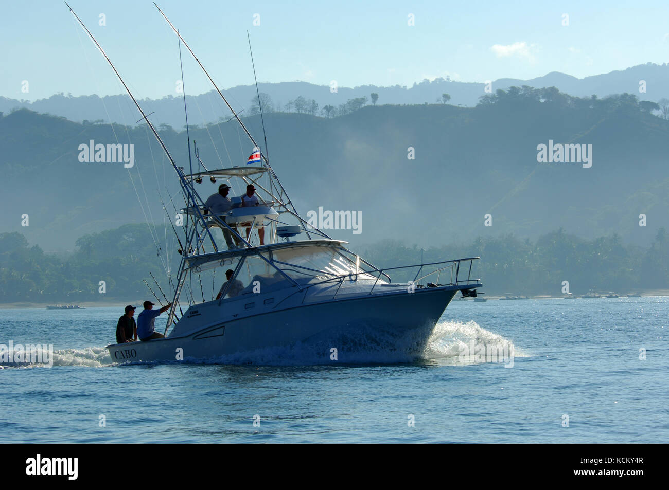 Sailfish marina stock photos sailfish marina stock for Deep sea fishing los angeles