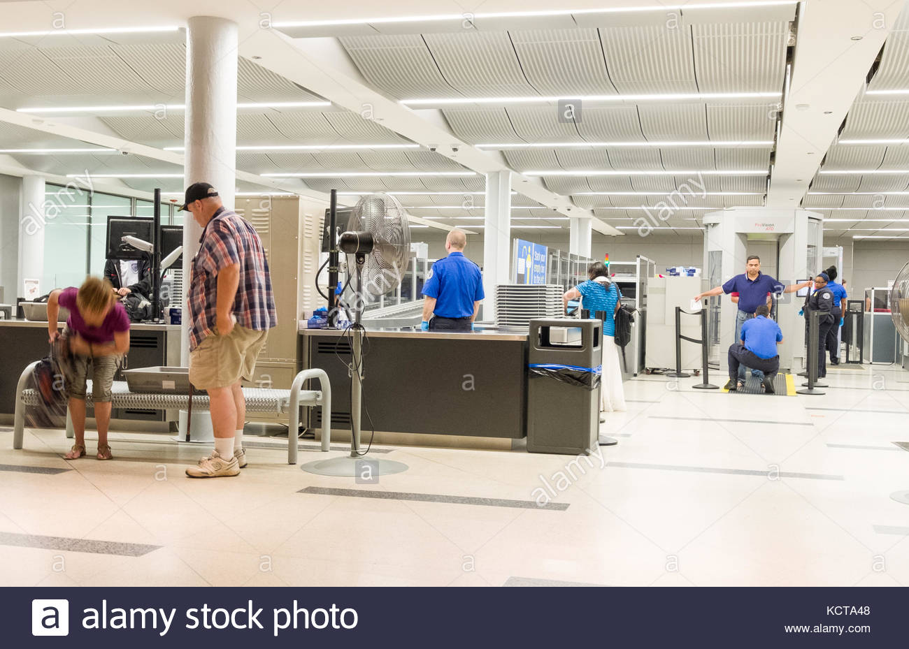 transportation security administration A federal appeals court ruled wednesday that transportation security  administration screeners who operate the checkpoints at the nation's.