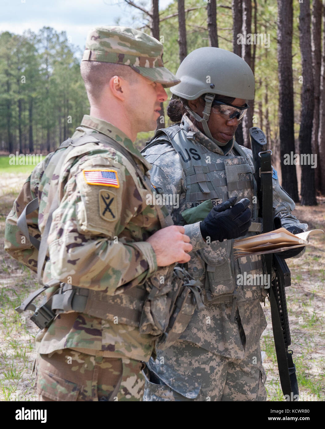 Officer candidate school ocs class 67 candidates of the 218th stock photo 162836324 alamy - Ocs officer candidate school ...