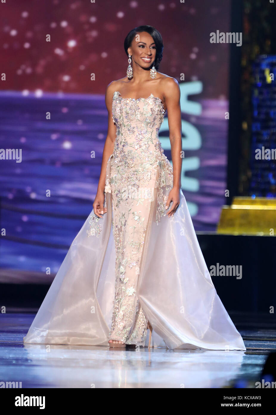 Miss America 2018 Stock Photos & Miss America 2018 Stock Images ...