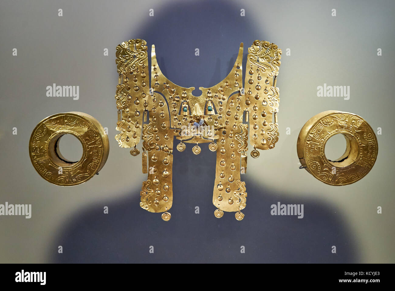 Gold museum stock photos gold museum stock images alamy for Amida house istanbul
