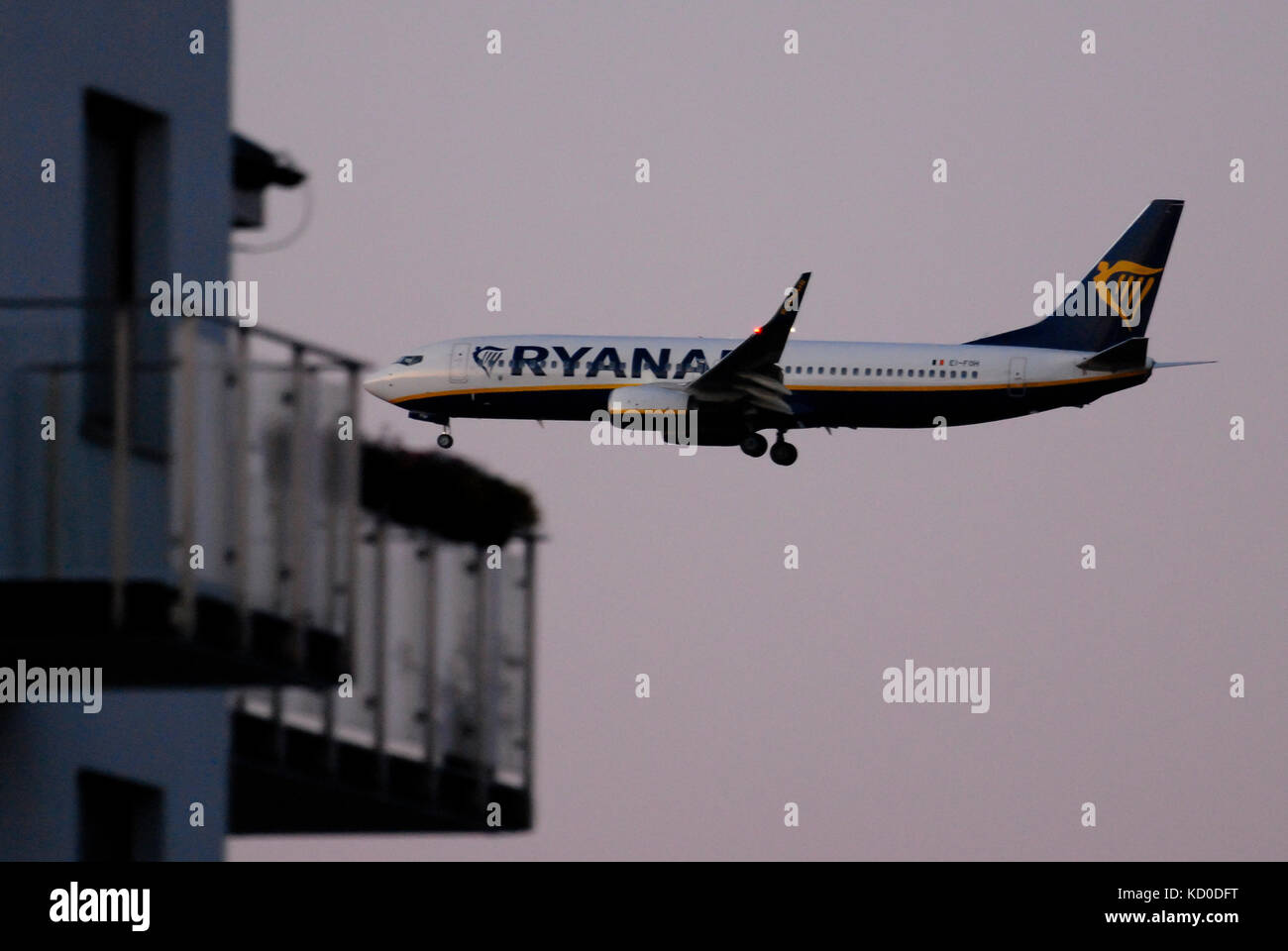 ryanair low fare airline Ryanair is the 1st to launch low cost flights in europe and has continuously maintained the low fare policy they have a strong brand image and strong bargaining power in airport deals aggressive and innovative leadership (ceo- mr michael o'leary.