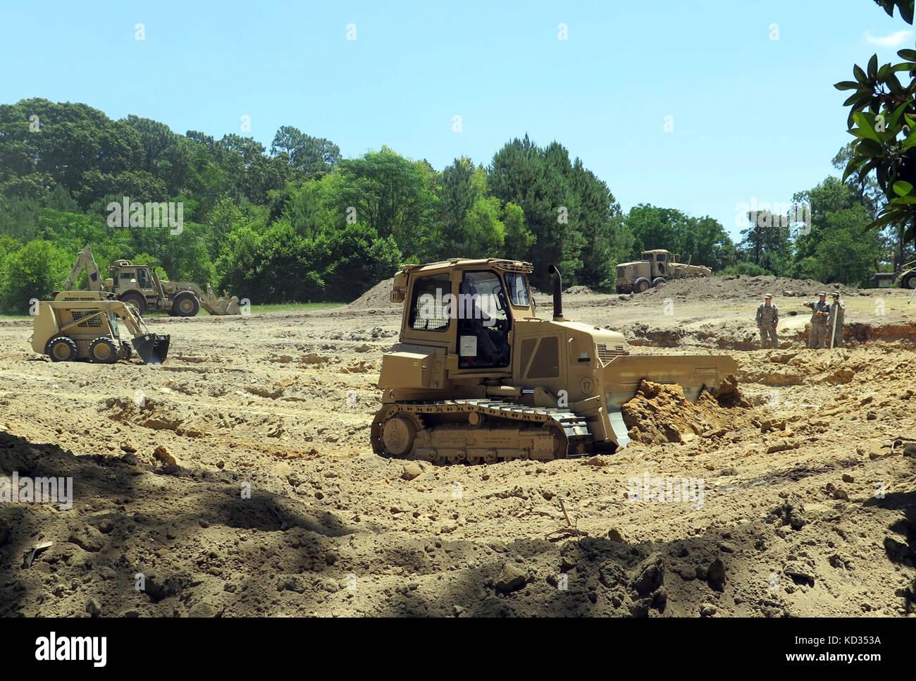 horizontal construction engineer