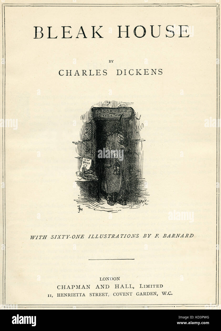 a biography of charles dickens the english novelist The life of charles dickens  besides making a prodigious contribution to english literature as a writer of fiction, he edited a weekly journal for twenty years .