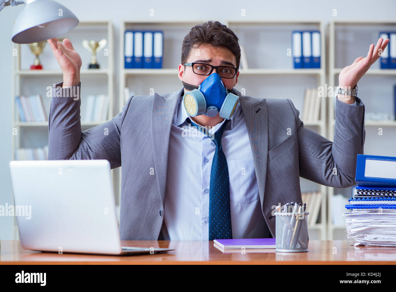how to stop sweating in the workplace
