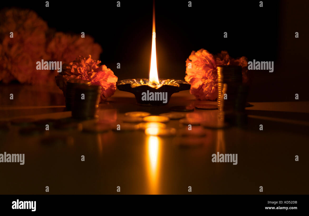 Happy diwali wishes and greetings stock photo 162995543 alamy happy diwali wishes and greetings m4hsunfo