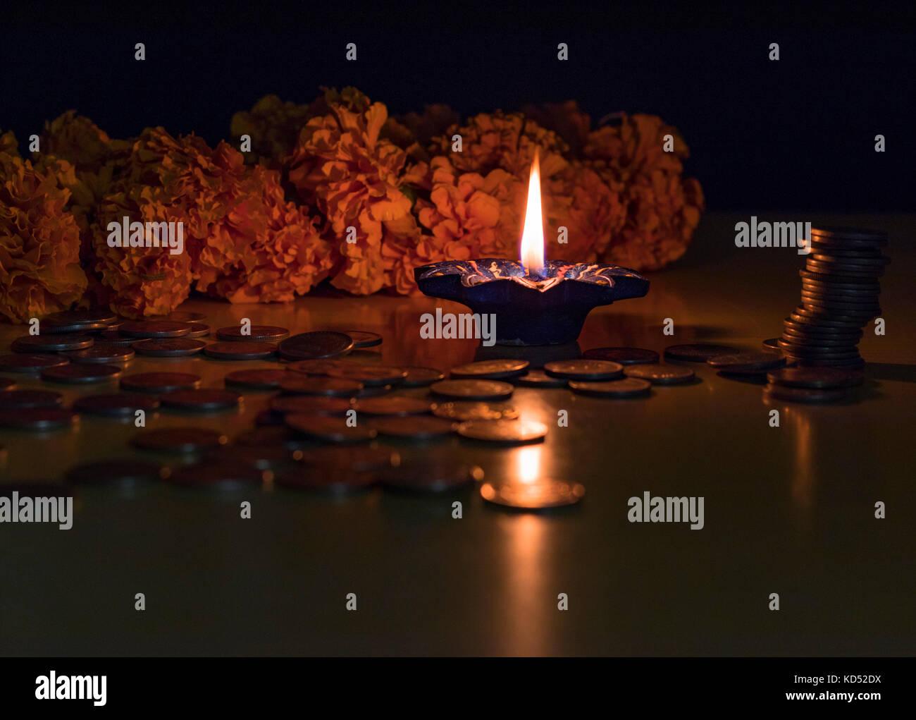 Happy Diwali Wishes And Greetings Stock Photo 162995558 Alamy