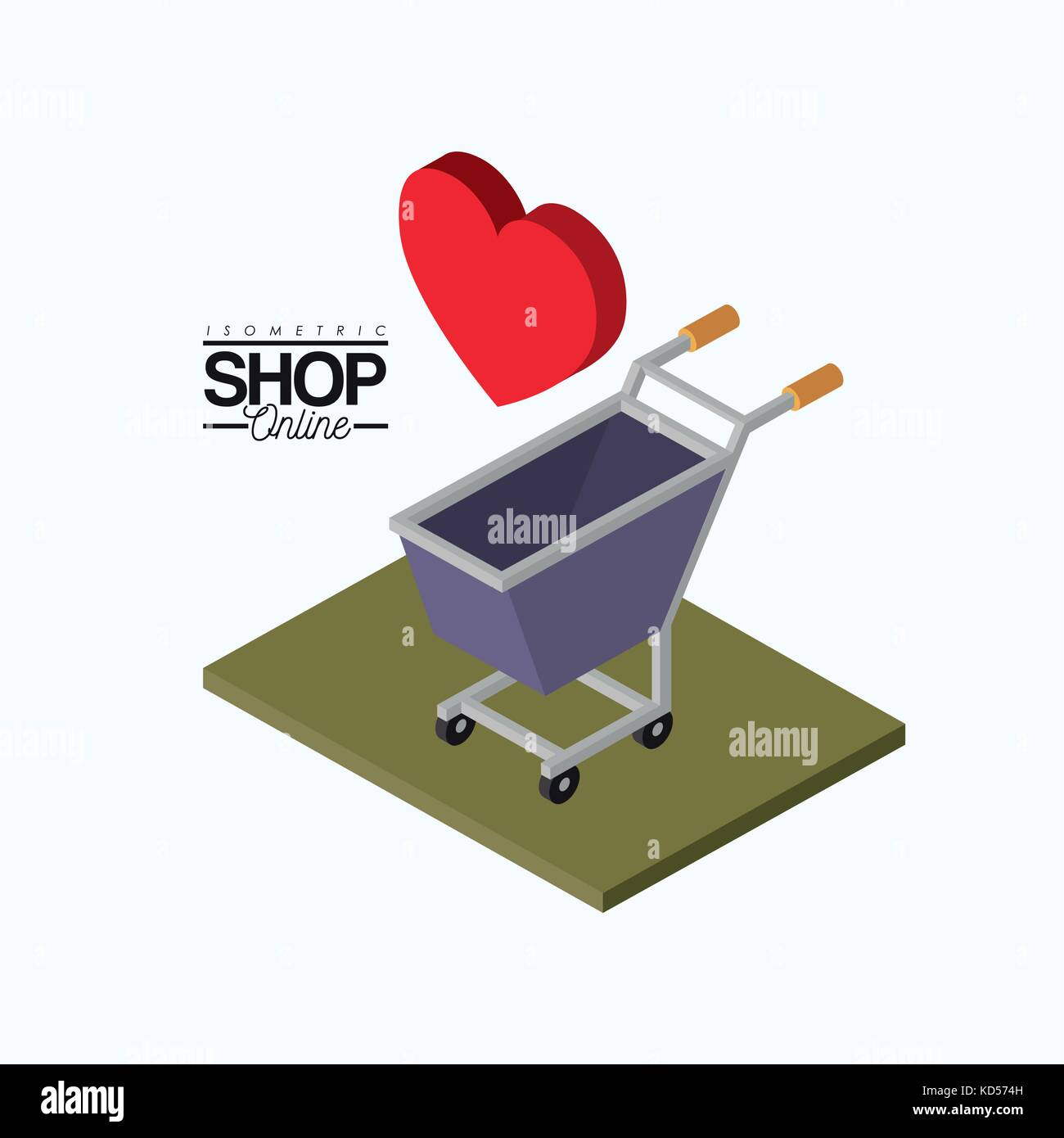 Online Shopping With Heart recommendations