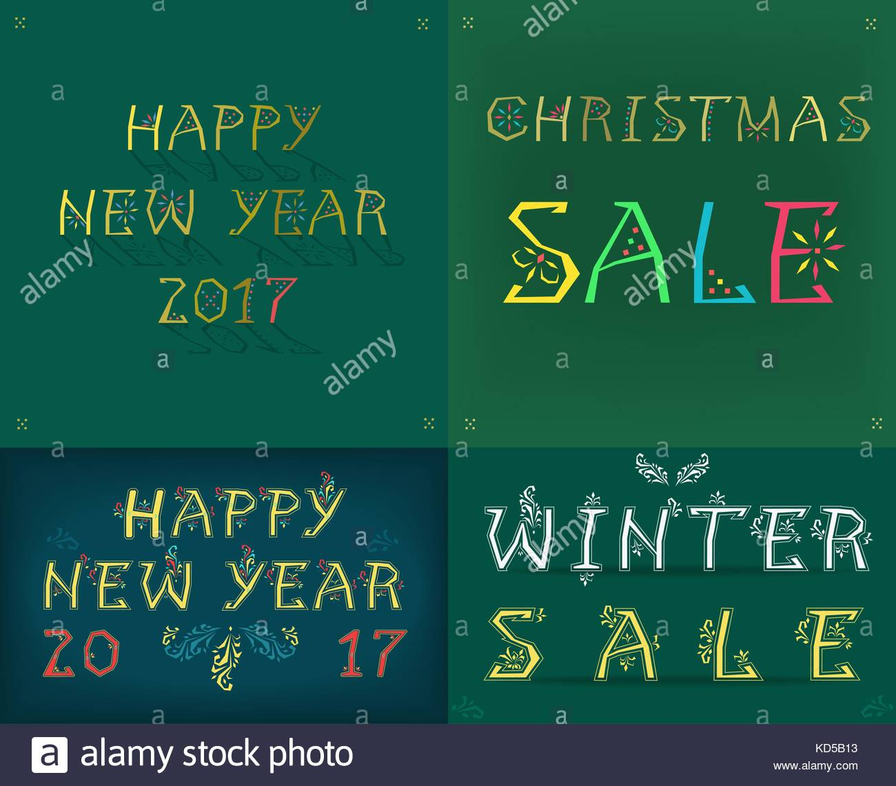Christmas greeting vintage cards texts by artistic fonts happy christmas greeting vintage cards texts by artistic fonts happy new year 20167 christmas sale winter sale m4hsunfo
