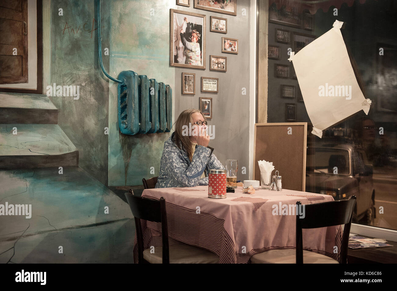 Caf Ef Bf Bd Restaurant A Sete