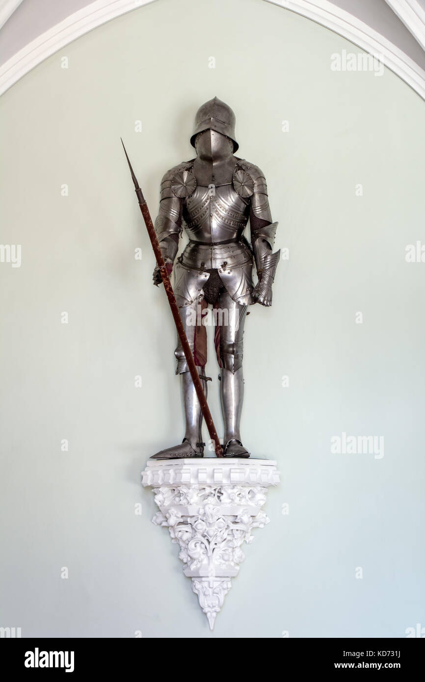 Decoration for knights stock photos decoration for for Armor decoration