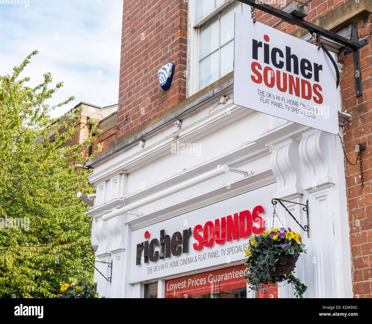 richer sounds Find richer sounds in reigate, rh2 get contact details, videos, photos, opening times and map directions search for local hi-fi & home.