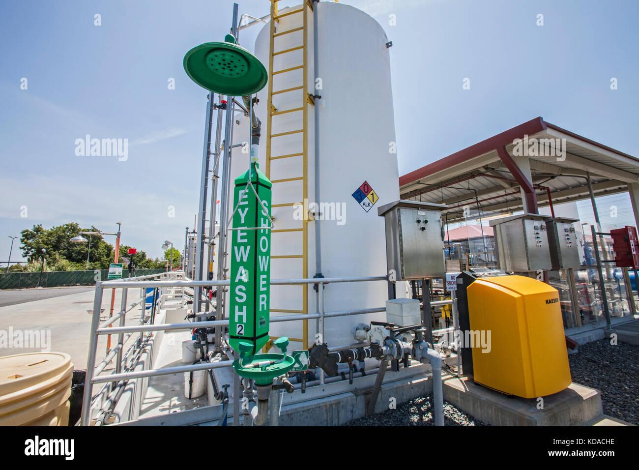 Long Beach Water Replenishment District