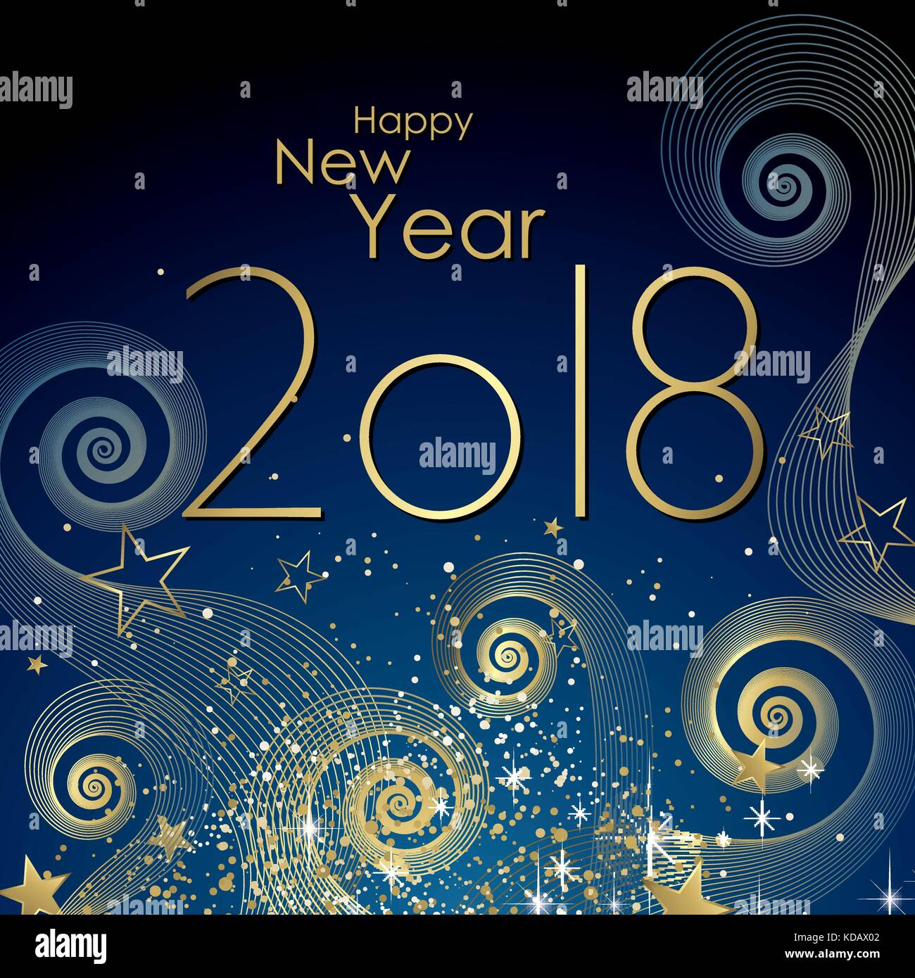 Hearts And Stars Kitchen Collection Happy New Year Mosaic Greeting 28 Images Happy New
