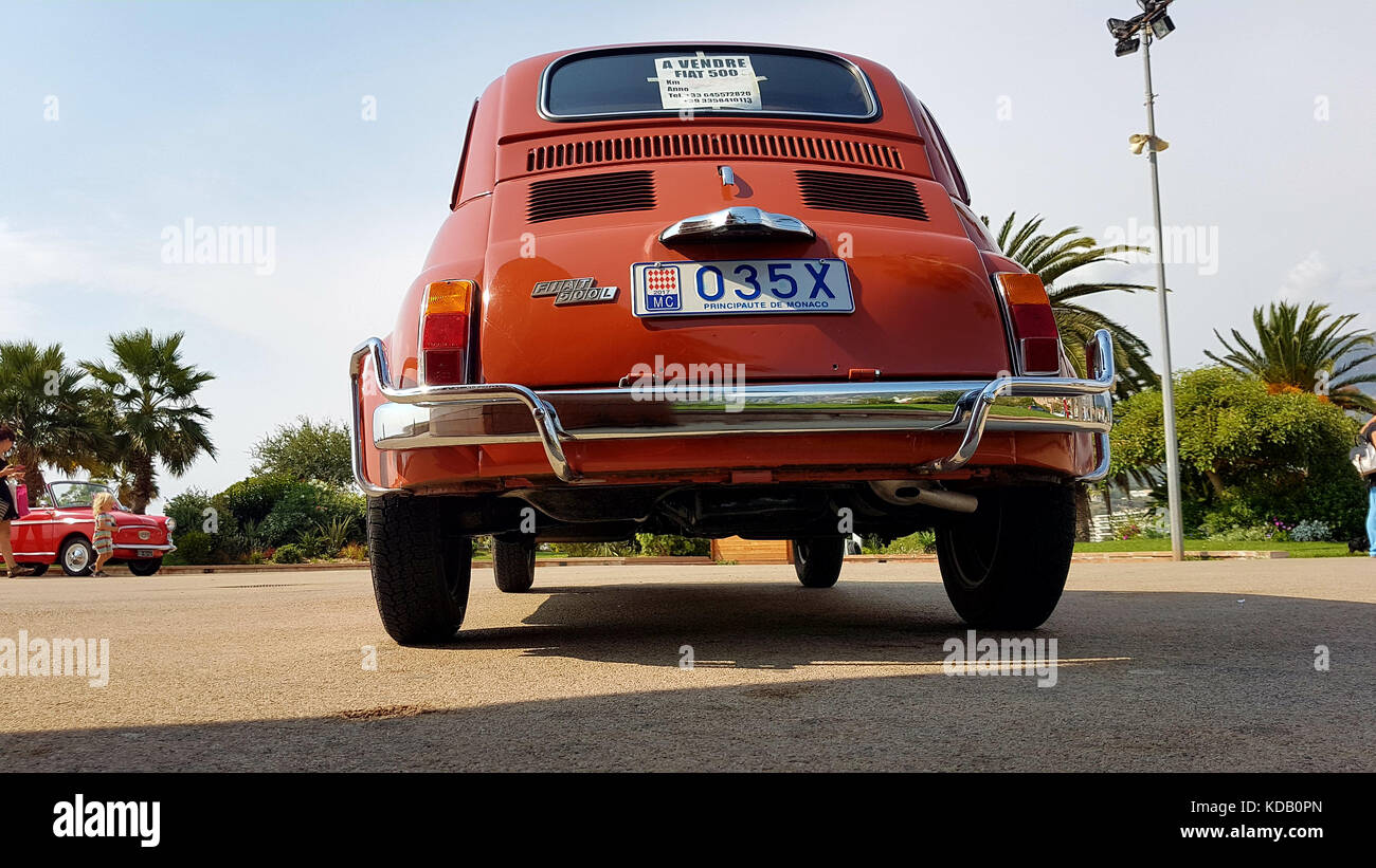 500 l stock photos 500 l stock images alamy for Garage auto menton