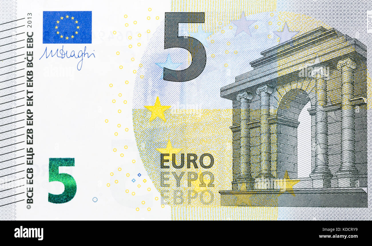 5 euro banknotes stock photos 5 euro banknotes stock images alamy. Black Bedroom Furniture Sets. Home Design Ideas