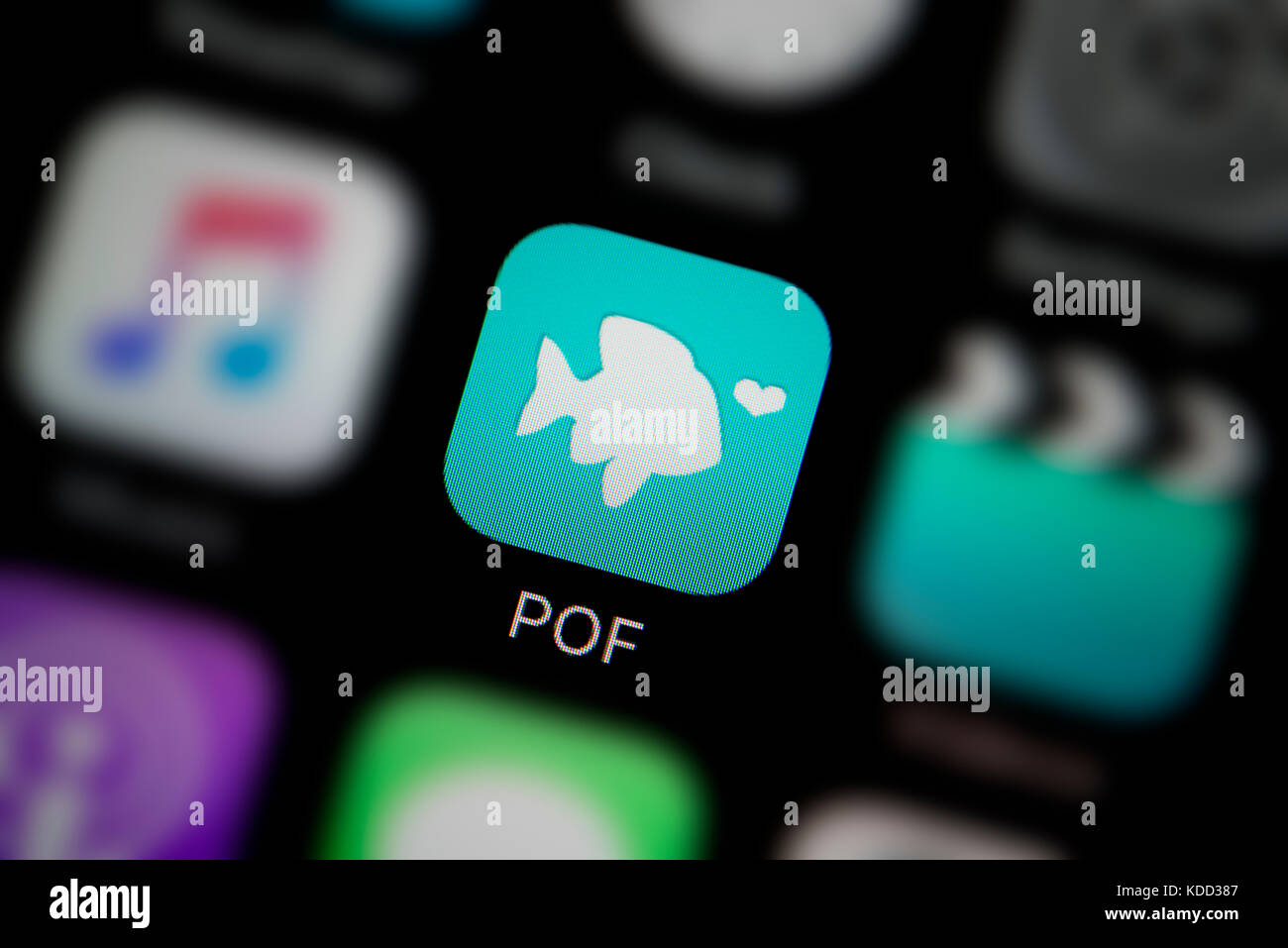 Pof stock photos pof stock images alamy for How does plenty of fish work