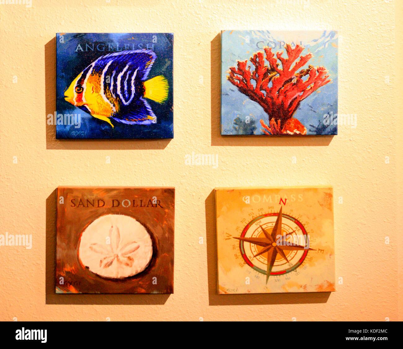 Fantastic Sand Dollar Wall Decor Ideas - The Wall Art Decorations ...